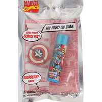 Marvel Captain America Lip Balm