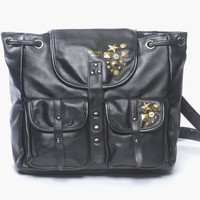 Bling Backpack (Black)