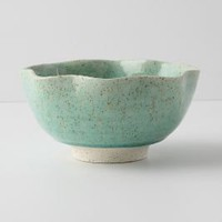 Lotus bowl - Anthropologie.com