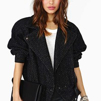 Montel Wool Jacket