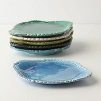Jimmies-On-Frosting Plates - Anthropologie.com