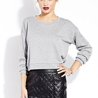 Iconic Quilted Mini Skirt