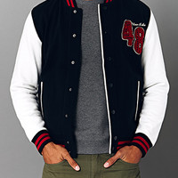 East Coast Varsity Jacket