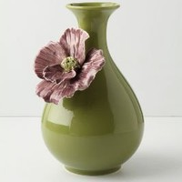 Rose Of Sharon Grand Vase  - Anthropologie.com