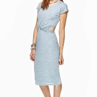 Ready Or Knot Midi Dress