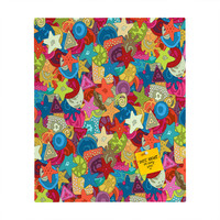 Sharon Turner Milli Rectangular Magnet Board