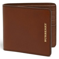 Burberry Billfold Wallet | Nordstrom