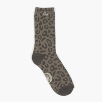 Savannah Socks (Army)
