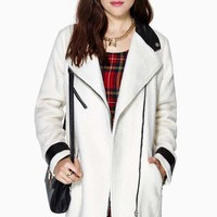 Miette Wool Coat