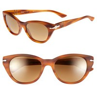Persol 'Suprema' 53mm Polarized Sunglasses | Nordstrom