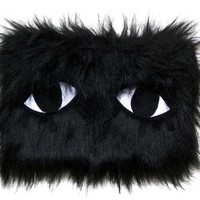 Liquorice Monster Bag Black