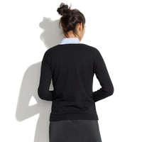 Bien Sûr Sweater - pullovers - Women's SWEATERS - Madewell