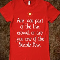 Stable Few(red)