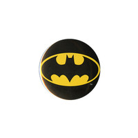 "DC Comics Batman Logo 3"" Pin"
