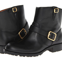 Marc by Marc Jacobs Heavy Calf Moto Boot