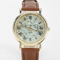 Treasure Map Watch - Urban Outfitters