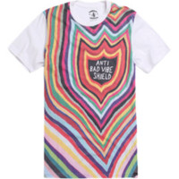 Volcom Ozzy Anti Bad Vibe T-Shirt at PacSun.com