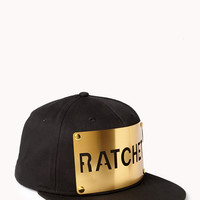 Cool Girl Ratchet Flat-Billed Cap