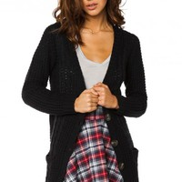 FARRINGTON CARDIGAN