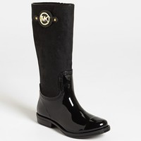 MICHAEL Michael Kors 'Daisy' Rain Boot (Little Kid & Big Kid) | Nordstrom