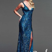 Flash 3701L at Prom Dress Shop