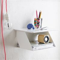 Edgy shelf from Maze by Malin Lundmark