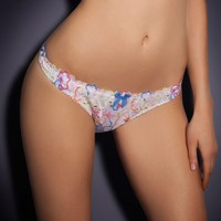 Spring Summer 2013 by Agent Provocateur - Dylan Thong