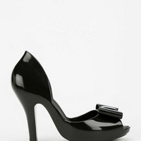 Mel By Melissa Shoes Peep-Bow Heel - Urban Outfitters
