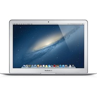 Refurbished 13.3-inch MacBook Air 1.8GHz dual-core Intel Core i5 - Apple Store (U.S.)