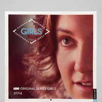 Girls 2014 Wall Calendar - Urban Outfitters