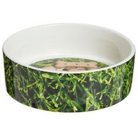 Tricky Treats Pet Bowl | Mod Retro Vintage Pet Accessories | ModCloth.com