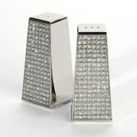 Marquis Salt & Pepper Shakers | Serveware | Tableware | Z Gallerie