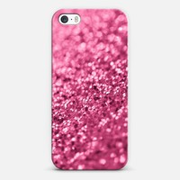 Candied Pink iPhone & iPod case by Lisa Argyropoulos | Casetagram