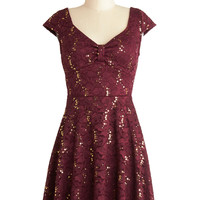 Cask Party Dress | Mod Retro Vintage Dresses | ModCloth.com