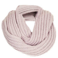 DOUBLE THICKNESS SNOOD