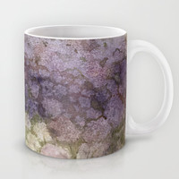 flower field Mug by rysunki-malunki