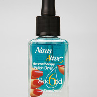 Nails Alive 6 Second Polish Dryer   - Urban Outfitters
