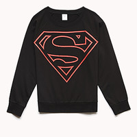Fresh Superman Sweatshirt