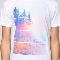 Forest At Sunset Tee - Urban Outfitters
