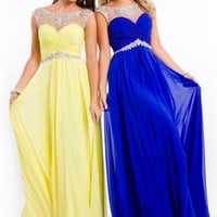 Party Time Dress 6555 Prom Dress - PromDressShop.com
