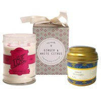 Aromatherapy and Gift Sets