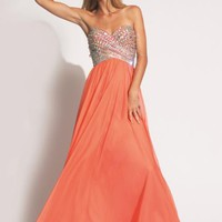 Jovani 90520 at Prom Dress Shop