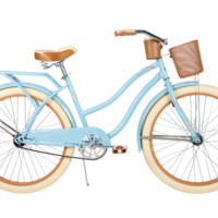 "Nel Lusso 26"" Ladies' Cruiser 