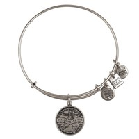 Jimmy Fund Charm Bangle