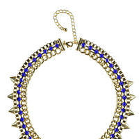 Emma Spike Necklace