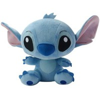 10 Inch Disney Stitch Plush Toys