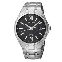 Men's Seiko Solar Watch (Model: SNE215)