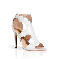 Rupert Sanderson - Leather Estelle Sandals