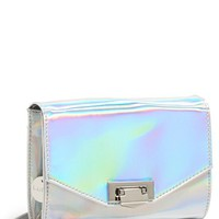 Lulu 'Hologram' Crossbody Bag (Juniors) | Nordstrom