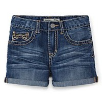 Vanilla Star® Denim Shorts - Girls 4-16
